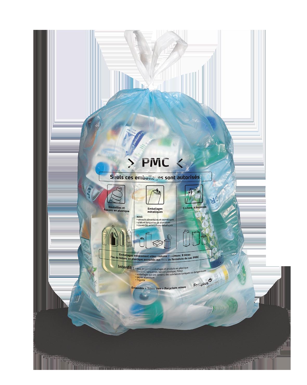 Hygea les sacs et le conteneur for Prix pour un conteneur